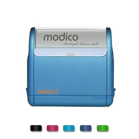 Modico M3 - der optimale Adress-Stempel